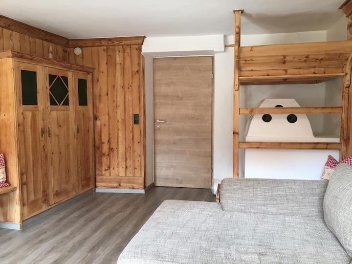 Apartment Lärchenstube