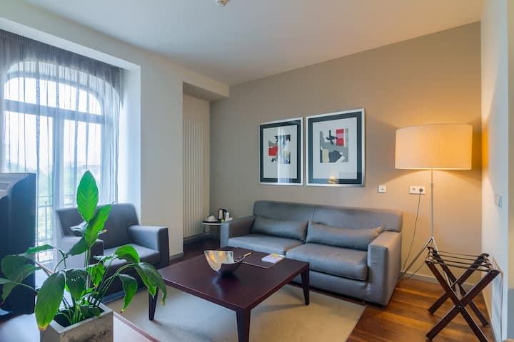 Superior Suite Hotel  Cismigiu