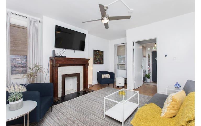 Charming Brooklyn 2 Bedroom Apartment