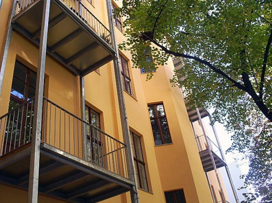 Centrum af berlin appartements louer berlin berlin allemagne - Appartement a louer berlin ...
