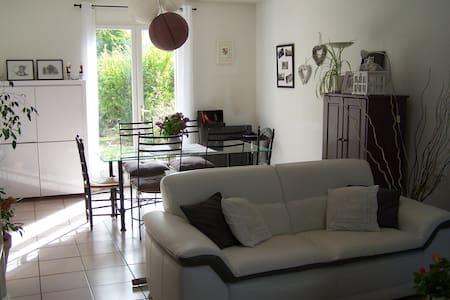 Maison pour vacances en Provence - Simiane-Collongue - Casa