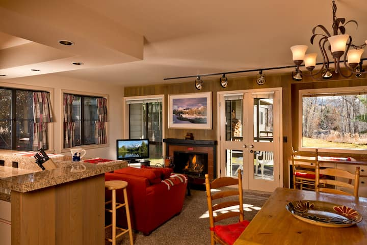 Sun Valley Cottonwood Condo