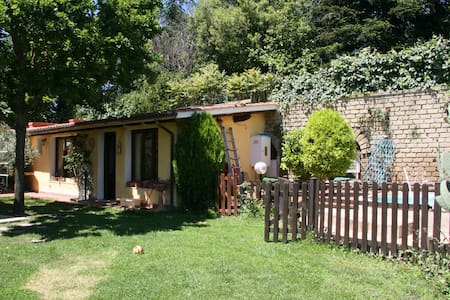 """"""" Country Residence in Rome""""  - sacrofano - Wohnung"""