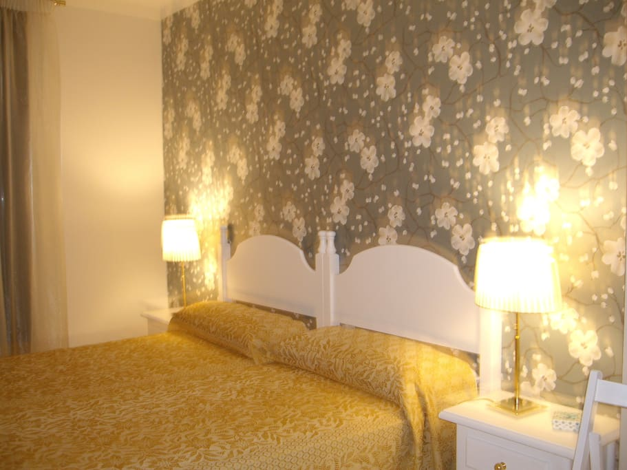 Habitaci n en casco hist rico apartments for rent in - Bed and breakfast logrono ...