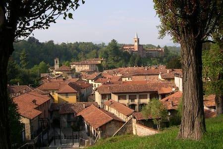 Appartamento  Isola di Toscana - Wohnung