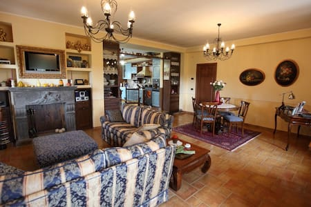 "B&B ""Country House L'Ulivo Antico""  - Rieti"