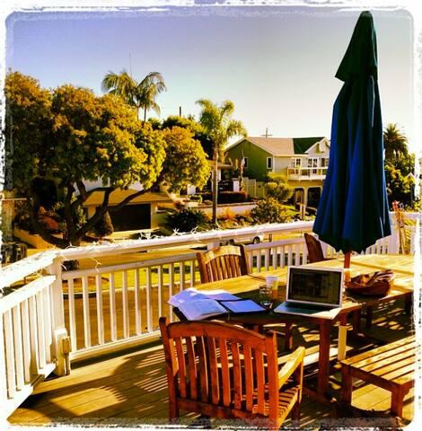 Beach/Surf House - Beach Room - San Clemente - Maison