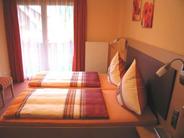 Tolle FeWo Buche - Freudenstadt - Appartement