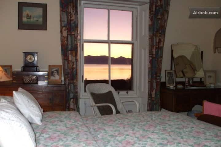 Carlton Seamill B&B - Drummond Room