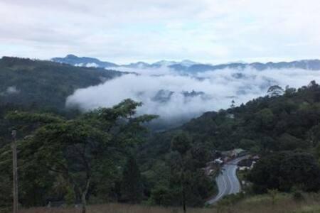 Mount Panoramic Villa - Pussellawa - 別荘