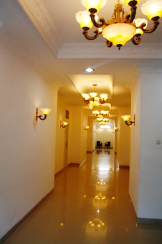 sewa kamar hotel - Pekanbaru - Apartment