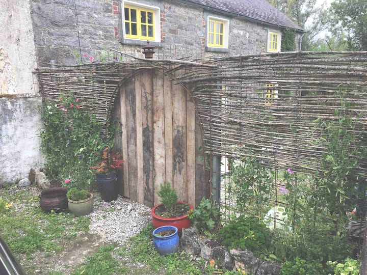 River Cottage, Attanagh,  Rustic Charm