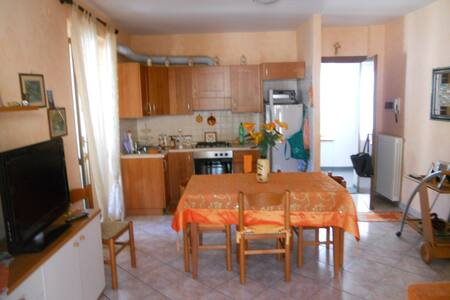 Bellissimo appartamento  - Schignano - Wohnung