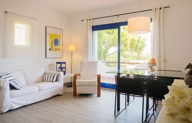 Costa Brava house with sea viewPALS - Pals - Villa