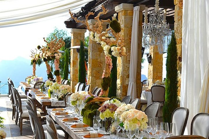 Malibu Vineyards Grand Chateaux Events Only