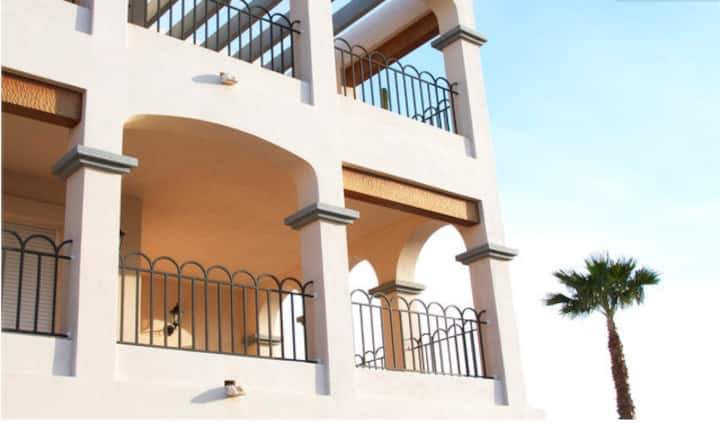 Sunny PentHouse 150 Sq meter, IBIZA