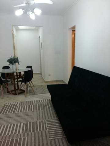 Lindo apartamento ao lado Shopping do Miramar