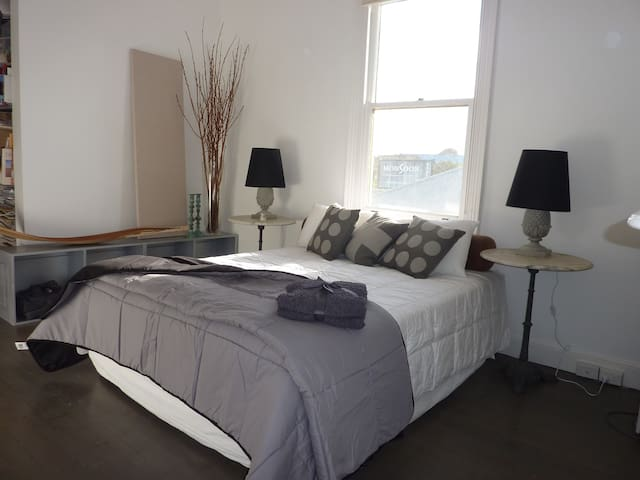 North Adelaide studio 80 sqm - North Adelaide - Apartamento