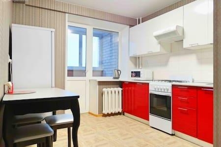 Однокомнатная квартира в Зареченском районе - Tula - 公寓