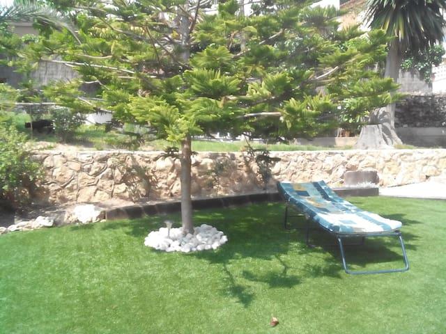 Habitación con baño propio - Tarragona - Haus