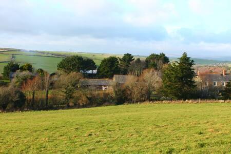 Little Stadbury - Aveton Gifford - Casa