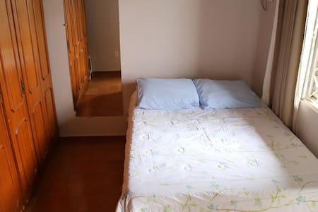 Suite com cama de casal  - Баррозу