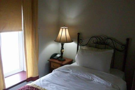 Hamington Hotel - Montréal - Bed & Breakfast