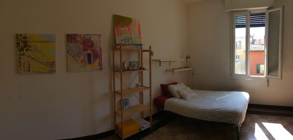 Il Melograno Isaia - Bologna - Wohnung