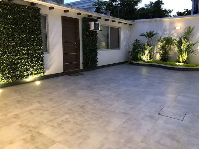 Suite, en la mejor zona de Guayaquil, Samborondón.