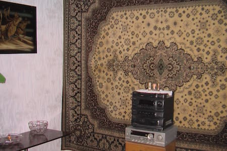 Квартира в личное распоряжение!!! - Slov'yans'k - Apartamento