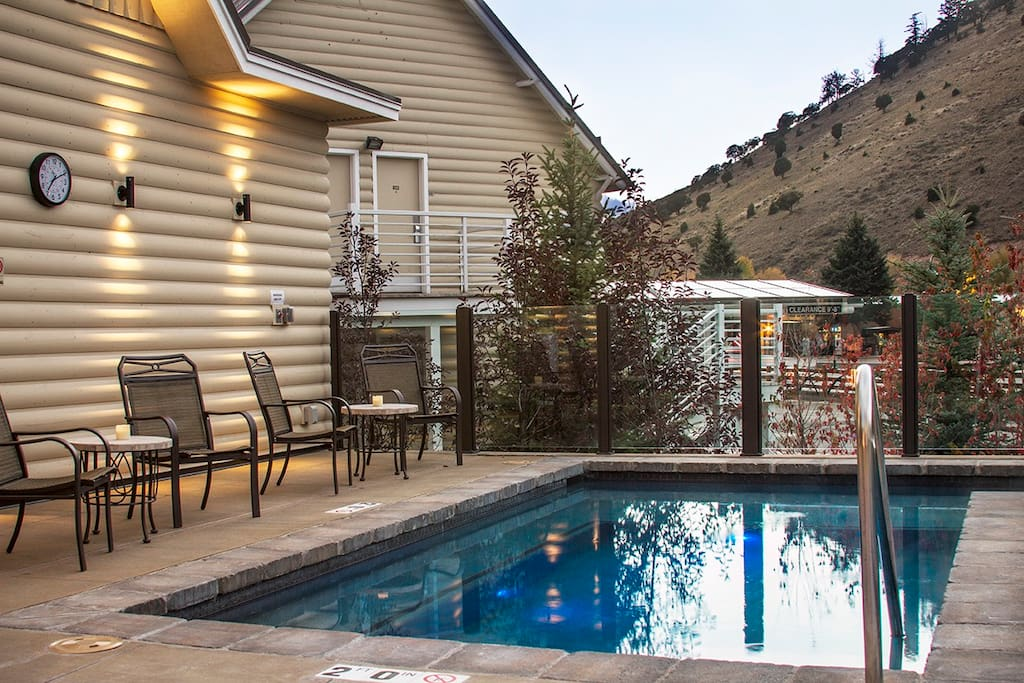 Downtown Jackson Hole 2 Bedroom Condo Condominiums For Rent In Jackson Wyoming United States