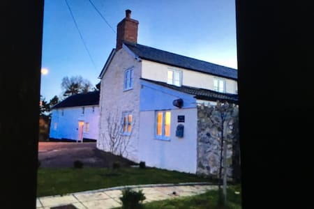 Charming cottage in Southeast Devon - Colyford - Ev