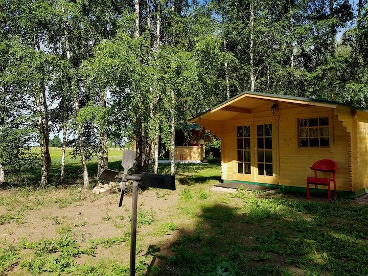 Kakuvälja-Sagadi questhouse