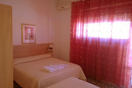 Offro camera matrimoniale - Casamassima - Bed & Breakfast