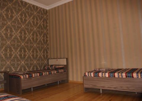 VM Hostel-Place in the room 3 (место в комнате)