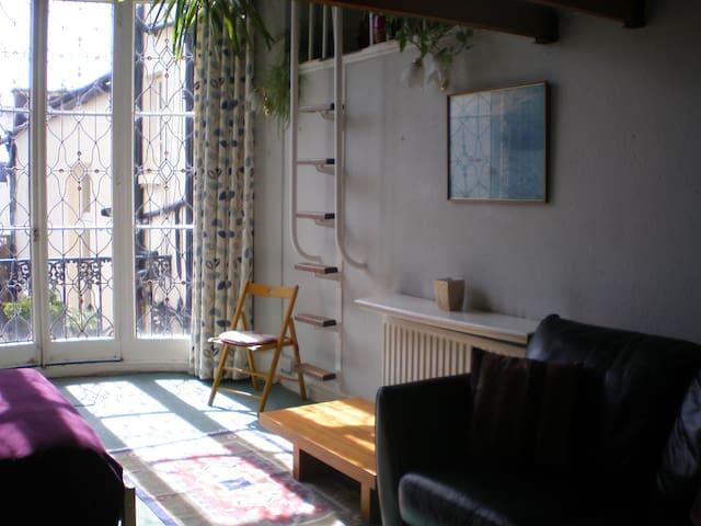 Paddington, W2 lovely large room