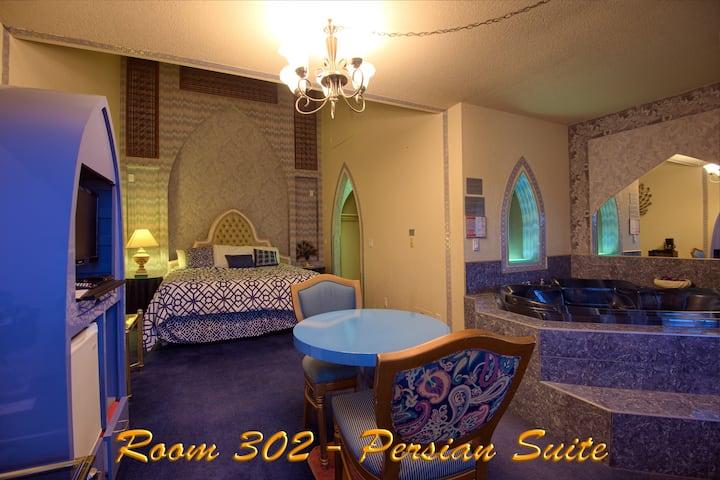 Oasis Of Eden - Persian Suite