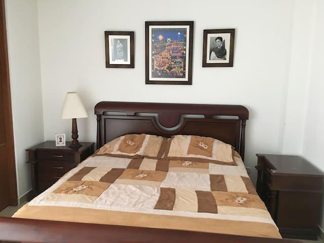 Apartamento En Armenia