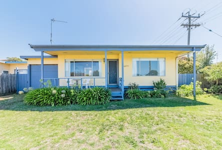 Beach Shack Right On The Water - Inverloch - Ev