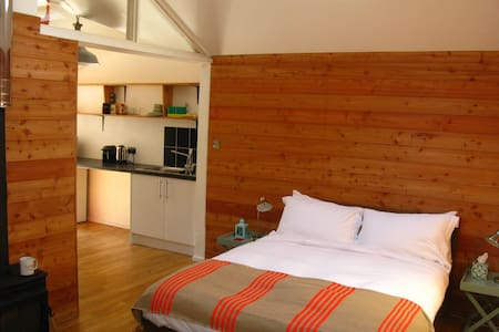 Peaceful & lovely studio - St Ives - Carbis Bay - Apartment - 2