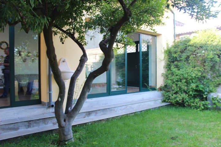 VILLA HORTENSIA - San Giovanni La Punta - Pousada