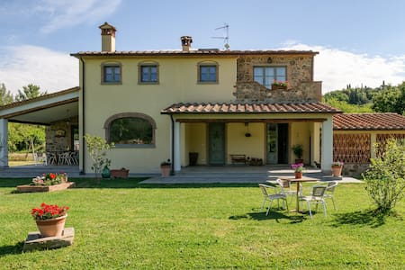 """ Le Tre Civette"" Country House"