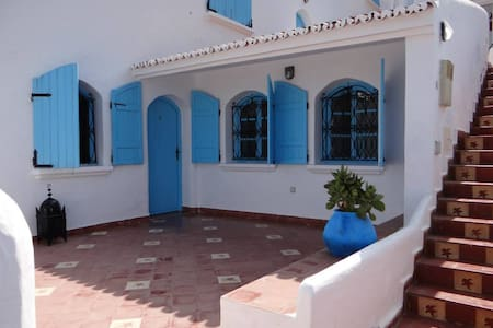 Appartement ouedlaou - Oued Laou - Apartment