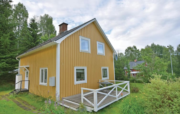 Holiday cottage with 3 bedrooms on 105m² in Torsby