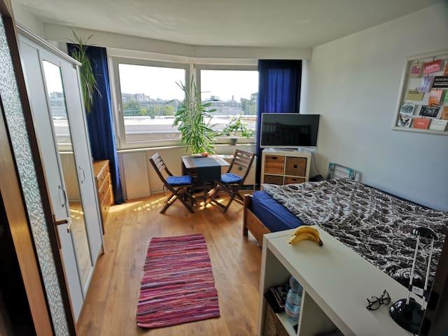 Gemütliches Apartment in guter Lage in Köln
