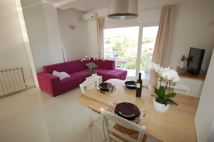 Stylish Kurykta apartment