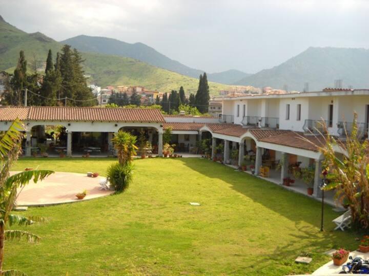 Hotel Restaurant Domu Incantada Muravera Sardinia