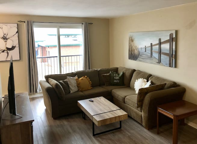 South Point Apartment