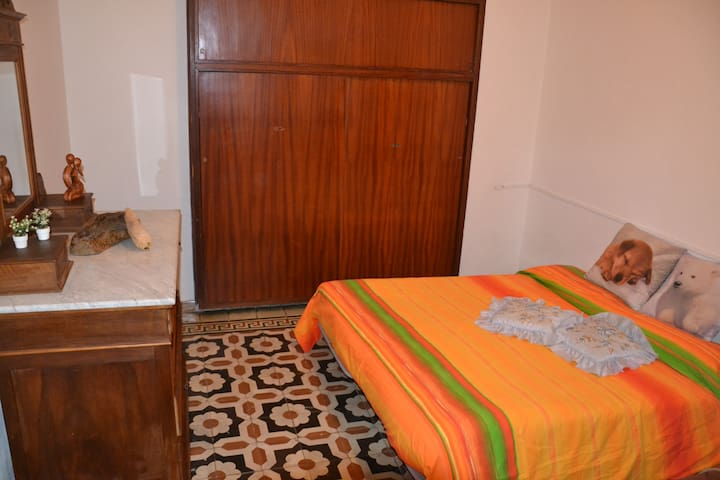 small nice flat in sardigna, Giba - Giba - House