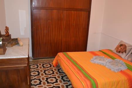small nice flat in sardigna, Giba - Giba